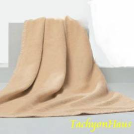 Tachyon cotton snuggle blanket